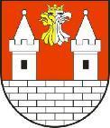 Herb - Urząd Miejski w Gniewkowie