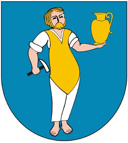Herb - Urząd Gminy Koszęcin