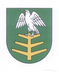 Herb - Urząd Gminy w Ostrowi Mazowieckiej