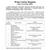 OBWIESZCZENIE Wójta Gminy Regimin z dnia 16 kwietnia 2009 r.
