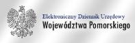 Dziennik Urzędowy  Województwa Pomorskiego