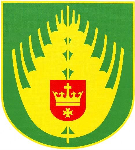 Herb - Gmina Starogard Gdański