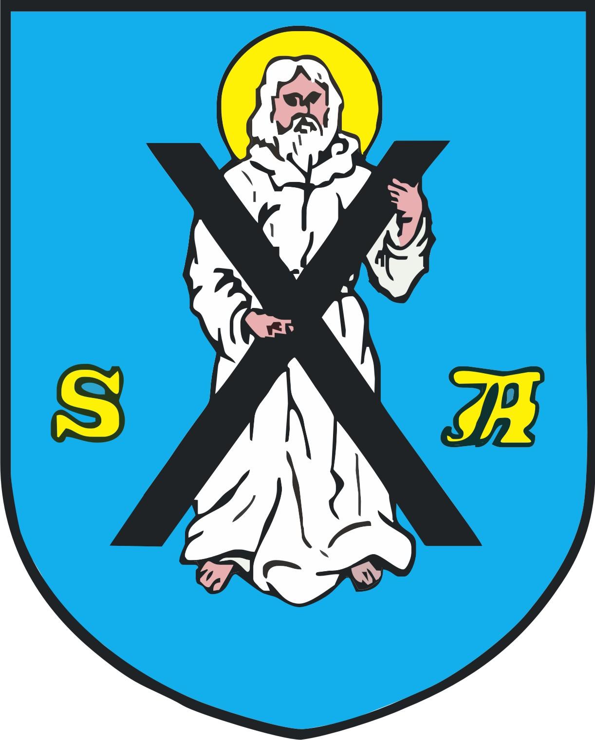 Herb - Urząd Miejski w Złoczewie