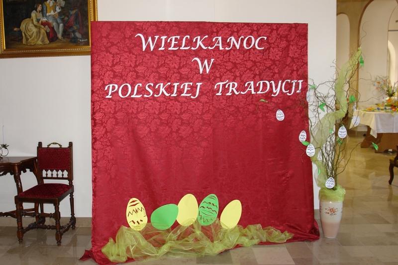wystawa Wielkanoc w polskiej tradycji