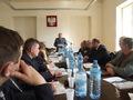 Komendant KPP w Sieradzu - Jan Matusiak