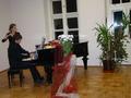 Basia Wypych i Piotr Pilzak w lirycznym utworze, skomponowanym przez ich kolegę