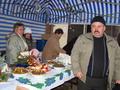 Sołectwo Borzęckie serwowało mało popularna - kutię