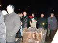 dziękujemy Panu Andrzejowi Aleksandrowiczowi oraz firmie Mark - Bud za koksowniki, które rozgrzewały nas w ten zimny wieczór