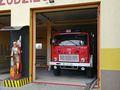 Wóz pożarniczy - zdjęcie 1