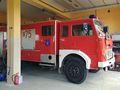 Wóz pożarniczy - zdjęcie 2