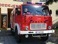 Wóz pożarniczy - zdjęcie 3
