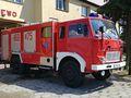 Wóz pożarniczy - zdjęcie 4