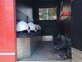 Wóz pożarniczy - zdjęcie 19