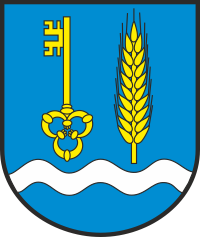 Herb - Urząd Gminy Ciechanów