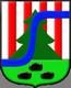 Herb - Gmina i Miasto Nisko