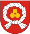 Herb - Gmina Wodzierady