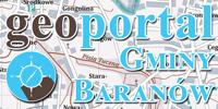 Geoportal Gminy Baranów