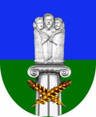 Herb - Gmina Kołaczkowo