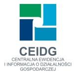 Centralna Ewidencja i Informacja o Działalności Gospdarczej