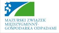 Mazurski Związek Międzygminny - Gospodarka odpadami harmonogram