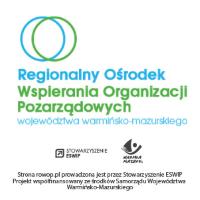Regionalny Ośrodek Wspieranie Organizacji Pozarządowych
