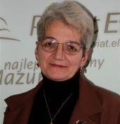 Zdjęcie osoby