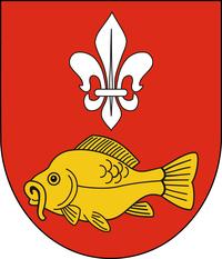 Herb - Starostwo Powiatowe w Krasnymstawie