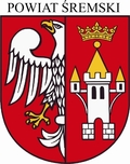 Herb - Powiat Śremski - Starostwo Powiatowe w Śremie