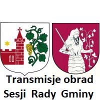 Transmisje obrad Sesji Rady Gminy