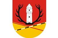Herb - Urząd Gminy w Rogowie