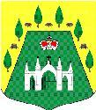 Herb - Gmina Staroźreby