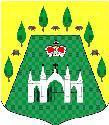 Herb - Gmina Staroźreby