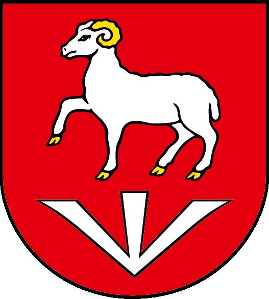 Herb - Gmina Baranów